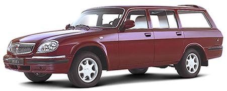 Технические характеристики автомобилей