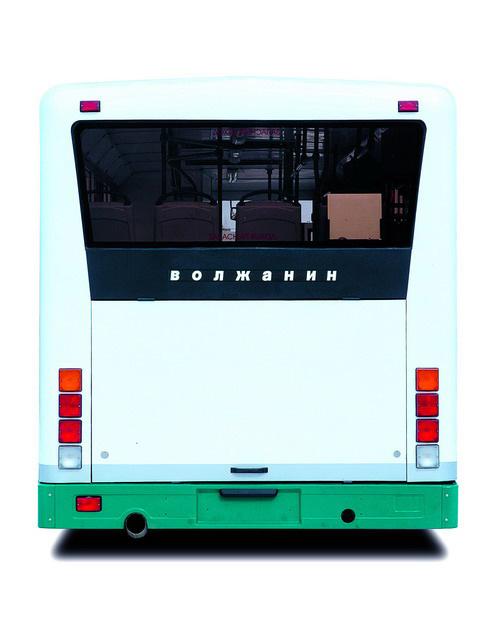 «Волжанин-5270» - автобус