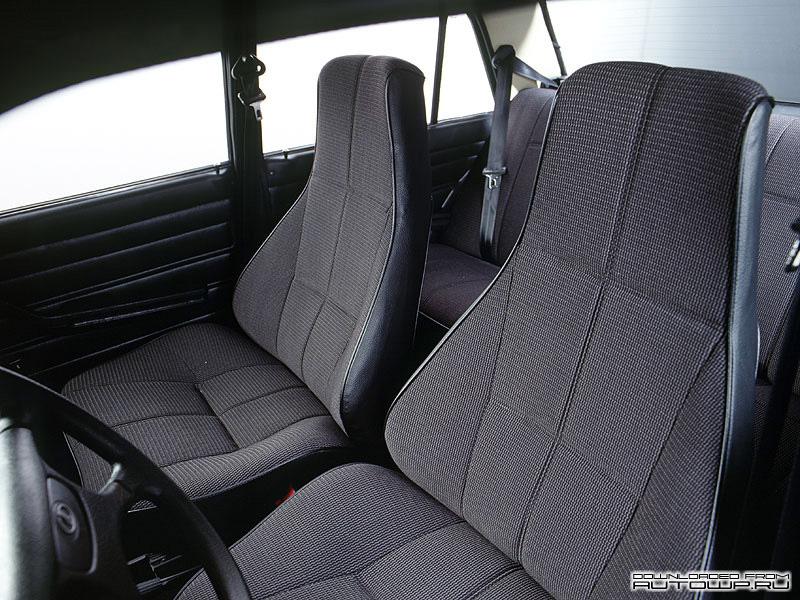 ВАЗ-2107 комплектовались